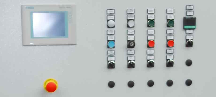 Electric Panels - Definitive Innovation